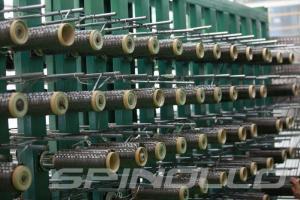 2. Carbon Fiber Spools