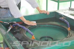 26.Water Grinding