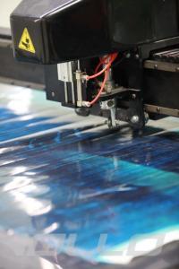 7.carbon prepreg automatic cutting