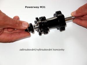 PowerwayM31 10