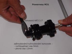 PowerwayM31 11
