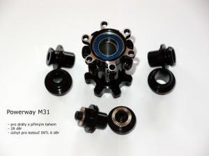 PowerwayM31 2