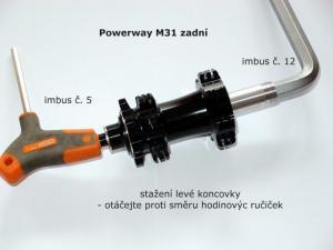PowerwayM31 9