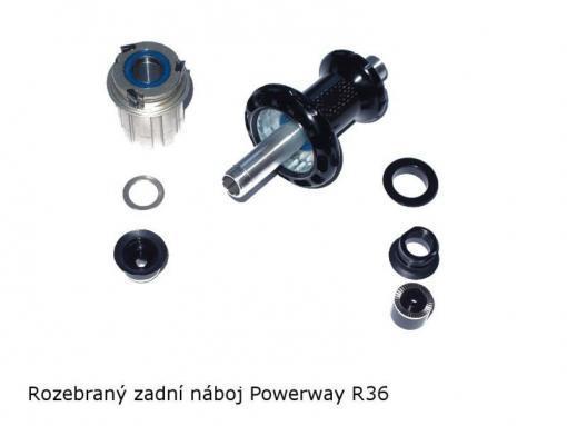 Powerway R36
