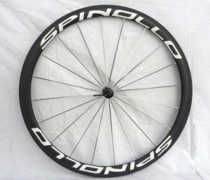 Spinollo DS 38 NewAero Front