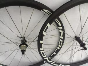 Spinollo DS 38 clincher