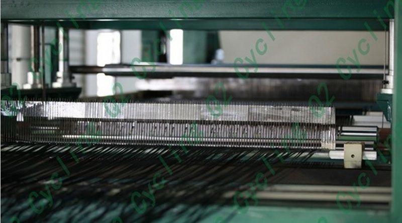 Používají se pouze originální vlákna Toray