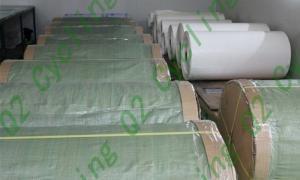 Papír pro přenos patentované pryskyřice s bodem tání T.G vyšší jak 240°CPapír pro přenos patentované pryskyřice s bodem tání T.G vyšší jak 240°C
