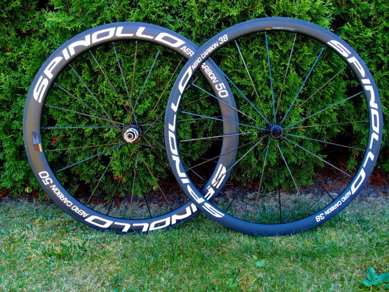 Spinollo 36/50 clincher