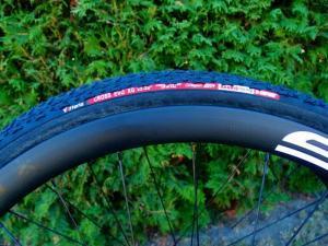 Spinollo 36mm Disc cyklokros