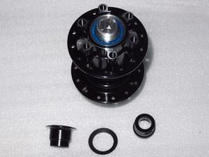 Spinollo AH01 rear 2