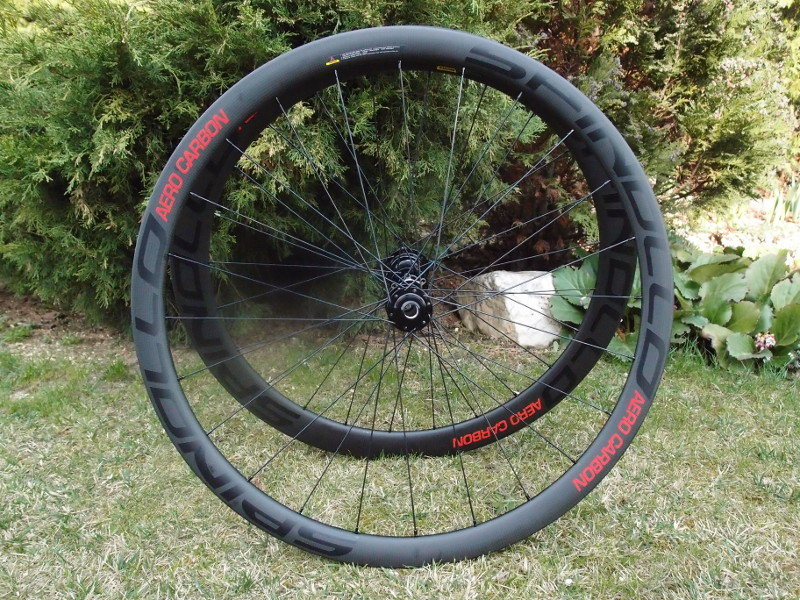 Spinollo disc 36 50