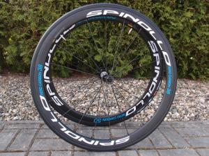Spinollo tubular38 50 AeroLite2