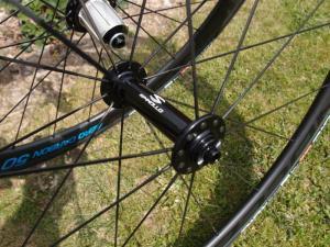 Spinollo tubular50 AeroLite8