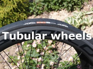 Project tubular wheels