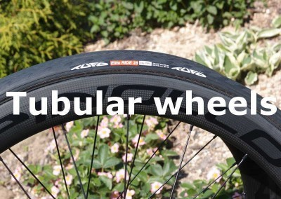 Tubular wheels