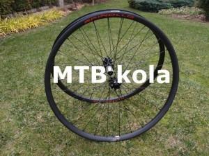 Projekt MTB kola