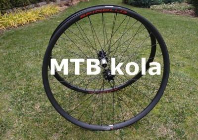 MTB kola