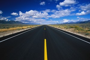 background road hd
