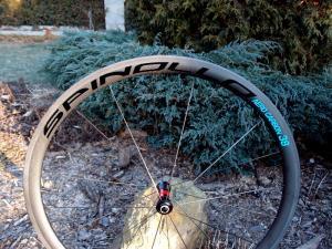 Spinollo36 DT240 black blue