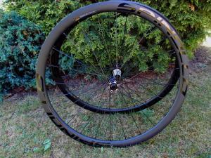 Spinollo36 Disc SP tubular AeroComp2