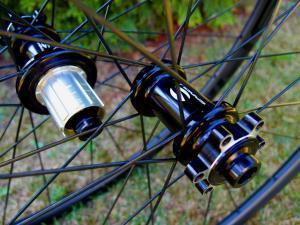 Spinollo36 Disc SP tubular AeroComp4