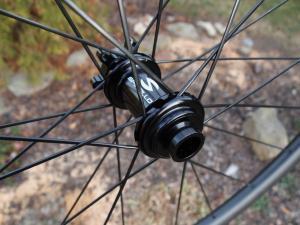Spinollo Disc CX30 5